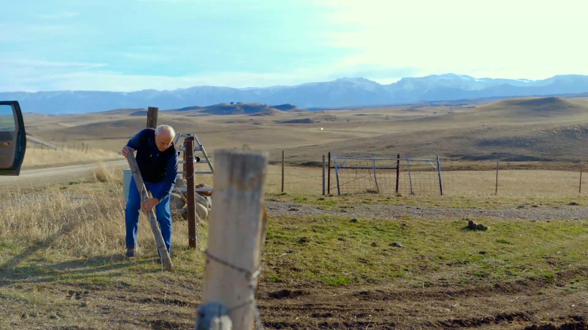 Gene Ranch Fence
